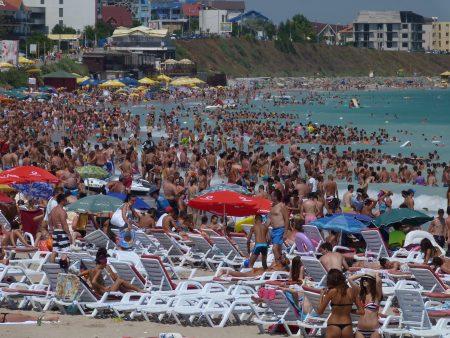 04. Plaja Costinesti