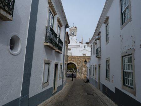 06. Faro - centrul vechi