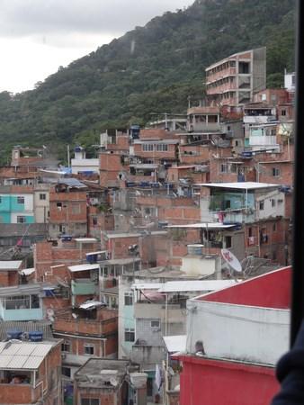 08. Favela Santa Marta