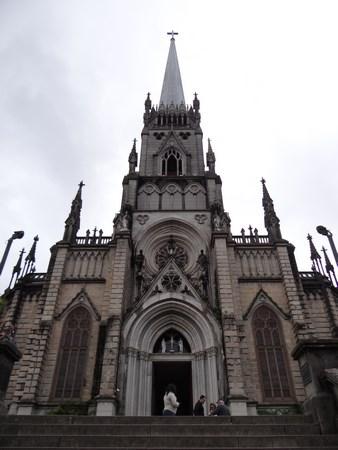 09. Catedrala Sao Pedro de Alcantara - Petropolis
