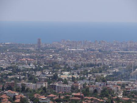 09. Panorama Antalya