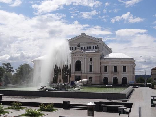 09. Teatrul din Turnu Severin