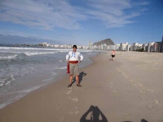 10, Copacabana
