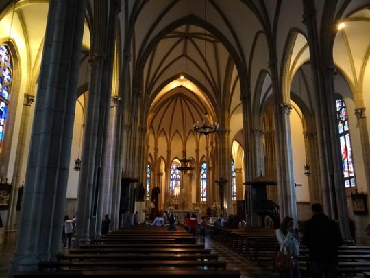 11. Catedrala Sao Pedro