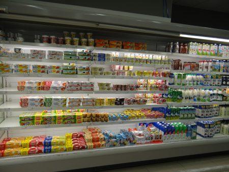 12. Carrefour in Mykonos