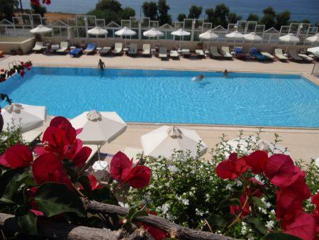 12. Hotel in Creta