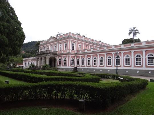 13. Palatul Imperial - Petropolis