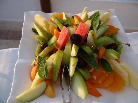 14. Fructe in Creta