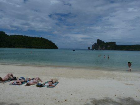 15. Plaja Phi Phi