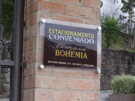 19, Beraria Bohemia - Petropolis
