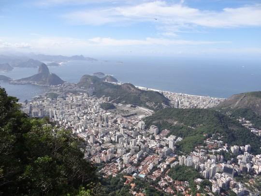 19. Rio de Janeiro