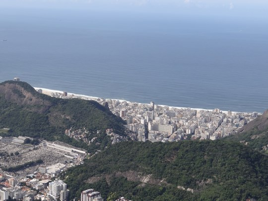 22. Copacabana