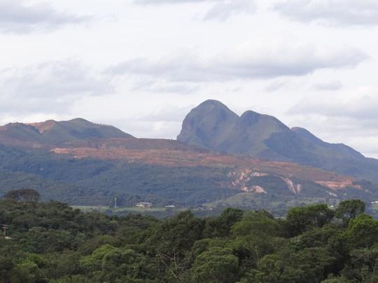 22. Dealuri Minas Gerais
