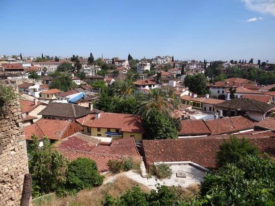 27. Panorama Antalya