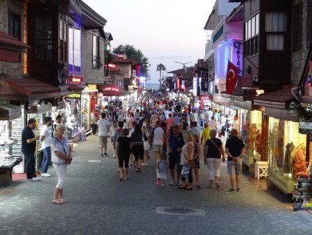 31. Side, Antalya