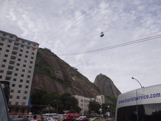 32. Telecabina Rio de Janeiro