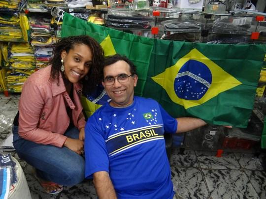 33. Brazilianca