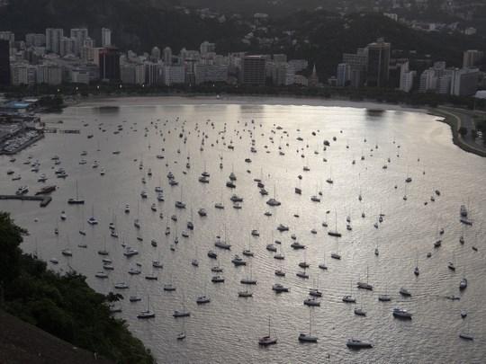 34. Port Rio de Janeiro