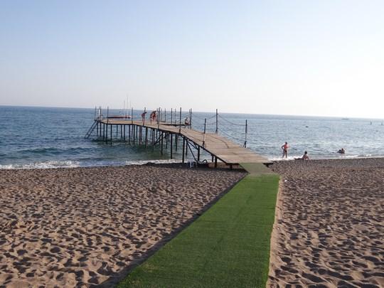 46. Plaja - Hotel Nashira