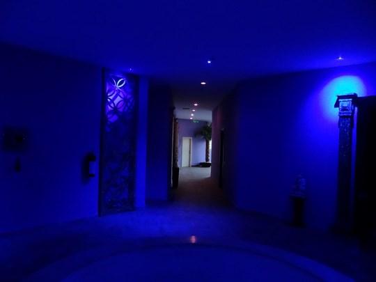 48. Spa - hotel Nashira