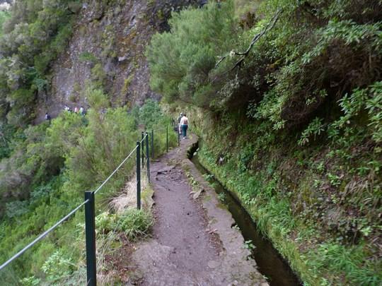 02. Trekking in Madeira