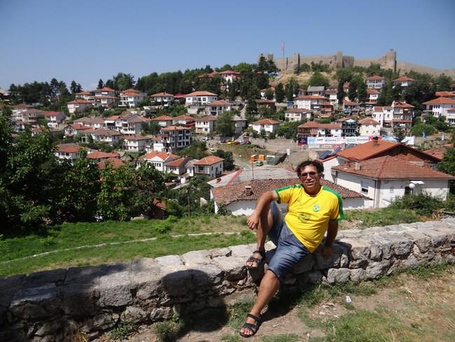 03. Panorama Ohrid
