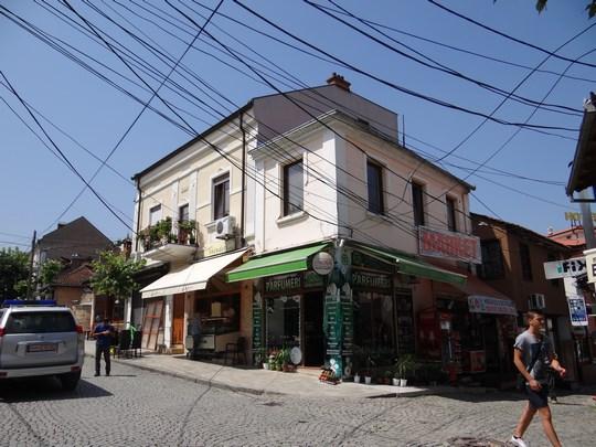 03. Prizren - oras vechi