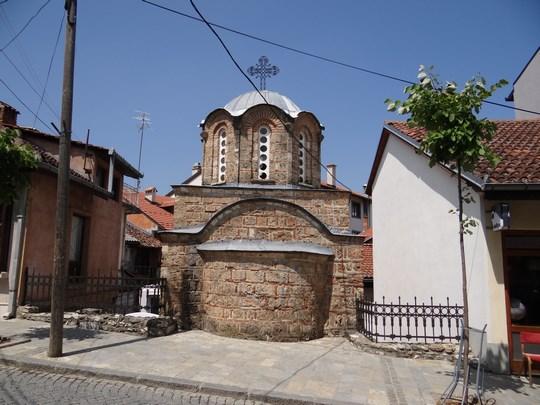 04. Biserica ortodoxa - Prizren