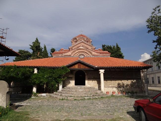04. Sf. Maria Ohrid