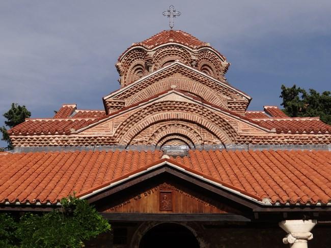 05. Cupola biserica Macedonia