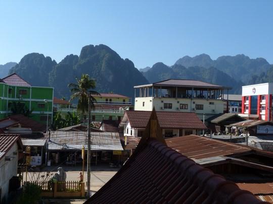 05. Panorama Vang Vieng