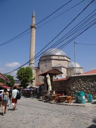 06, Moschee - Prizren