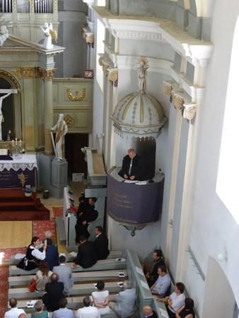 07. Episcopul evanghelic