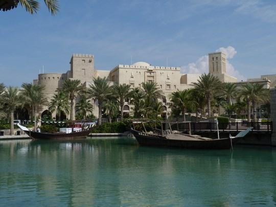 07. Madinat Jumeirah