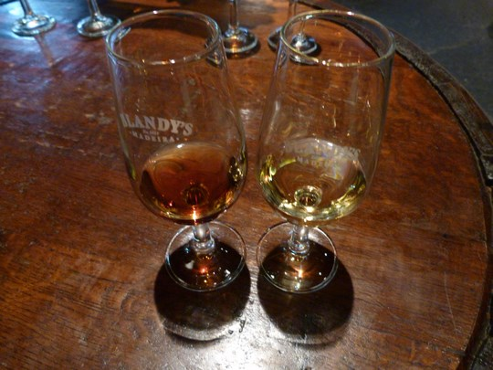 07. Vin de Madeira
