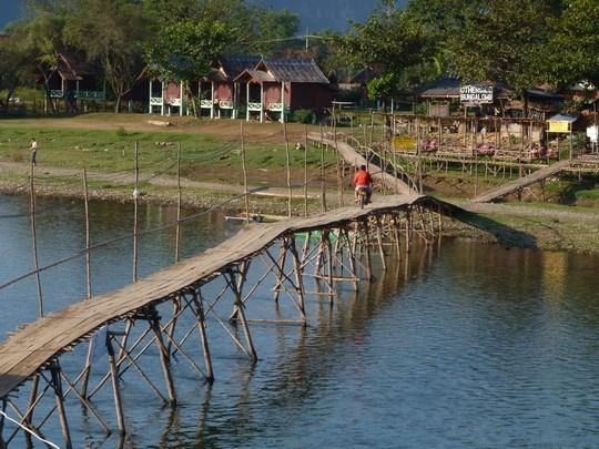 08. Pod in Laos