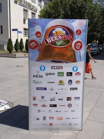 09. Festival bere - Pristina, Kosovo