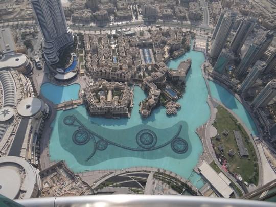 10. Panorama Dubai