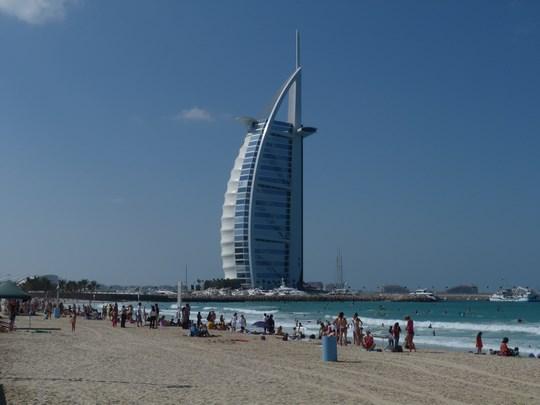12. Burj-al-Arab