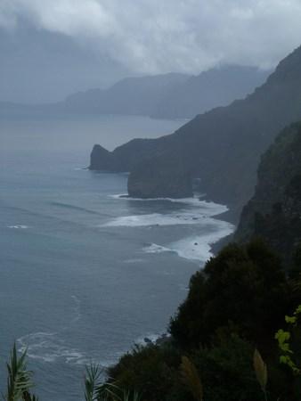 12. Coasta nordica Madeira