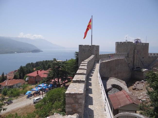 13. Steagul Macedoniei