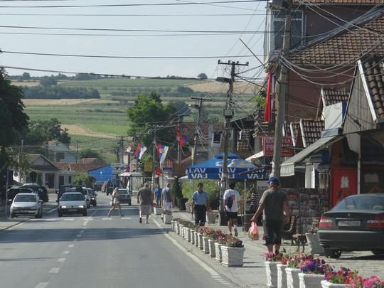 14. Gracanica, Kosovo