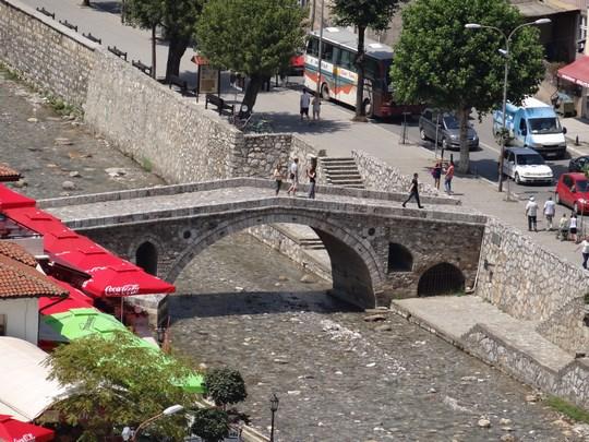 14. Pod turcesc - Prizren