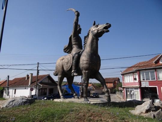 15. Milos Obilic