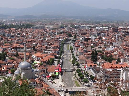 17. Prizren