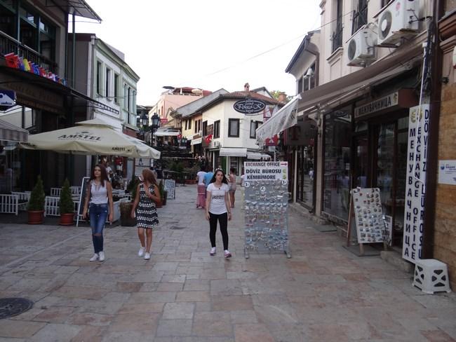 17. Skopje bazar