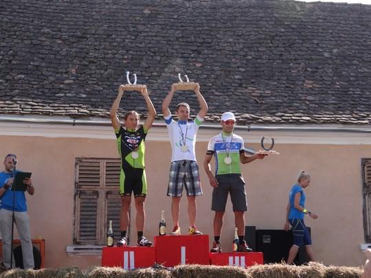 19. Castigatori cursa ciclism