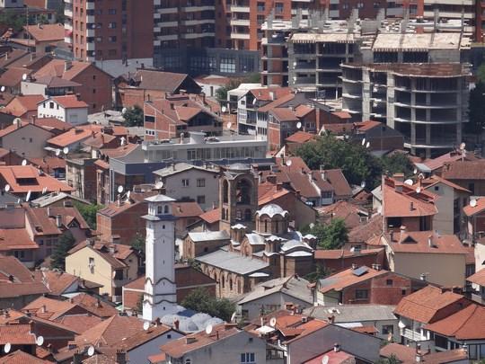 19. Moschee si biserica