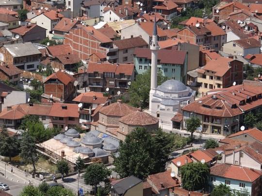 20. Moschee si hamam