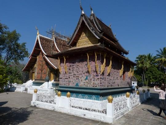 21. Templu Luang Prabang
